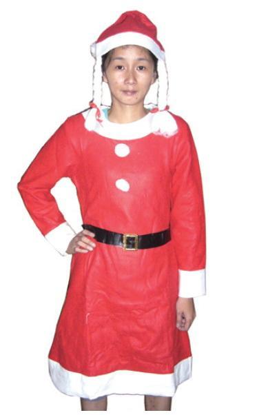 大人聖誕洋裝