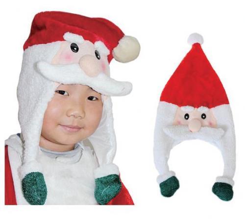 聖誕老公公帽